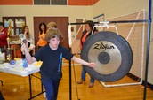"East's ""Hunger Games"" Event Benefits Daily Bread"