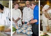 Culinary Program at SMCC