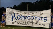 Homecoming Excitement!