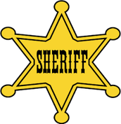 Our Class Sheriffs This Week