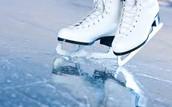 ice skatind
