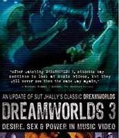 Dreamworlds 3   Monday, January 19th, 2015    6:00 pm