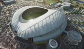 איצטדיון חדש לקראת המונדיאל