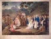 Christanity in Samoa