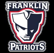 Franklin School Website