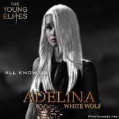 Adelina Amouteru