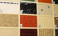 Wall & floor tiles in all sizes