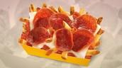 Original Pizza Fries