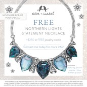 Earn FREE jewelry. Ask me how!!