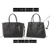 Madison Tech Bag - $79 (original $158)