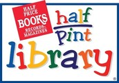 Half Pint Library