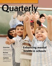 Enhancing Mental Health in Schools