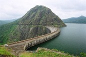 The Largest Dam in India