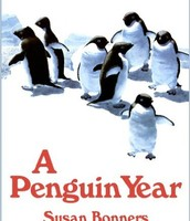 A Penguin Year