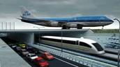 Infrastructuur en verkeersstromen