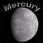 Hamilton, Calvin. <i>Mercury</i>. 2010. N.p.