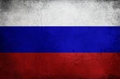 Russia world  largest country