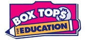 Clip those Box Tops!