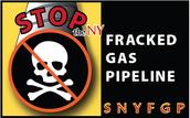 Stop NY Pipeline