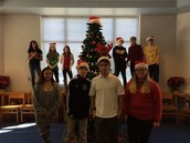 Thanks to our Studco!