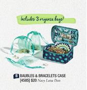 Baubles & Bracelets