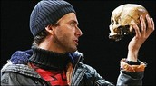 Hamlet #1