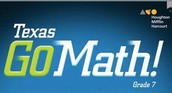Go Math Online Textbook for Students