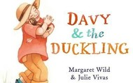 Davy & the Duckling