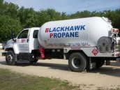 Blackhawk Propane