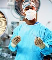 Doing Surgery