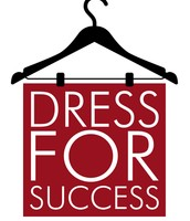 DRESS FOR SUCCESS DAY, 10/21