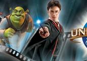 Universal Studios Orlando July 25-28, 2016