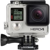 GoPro 4 hero