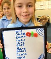 Spelling!