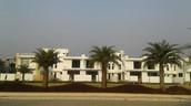 Ready to Move Amaltas Villas in Haldwani