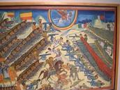 Ethiopian defeats Italy