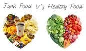 Que debes comer?