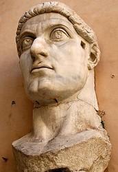 ¿Quién fue Constantino I?