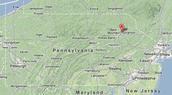My Time Living in Scranton, Pennsylvania