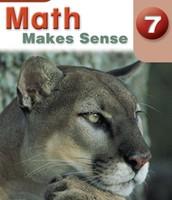 Math Makes Sense Grade 7 Resource