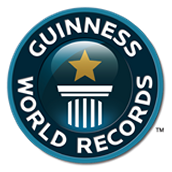 National Guinness World Record Day!