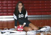 D1 Volleyball Commit