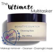 Cleansing Balm - ON SALE THIS MONTH!!! - $55
