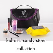Try our Kid in a candy store collection