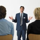 6.Public Relations Executive