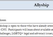 Allyship 1