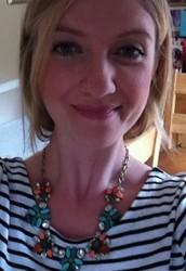 Emma Hatfield independant stylist