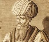 ¿Cuándo y dónde nace Mahoma?