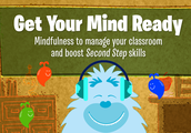 Mind Yeti: Connecting Mindfulness w/ Explicit SEL Lessons
