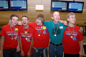 Why should I put my son/daughter in Special Olympics?